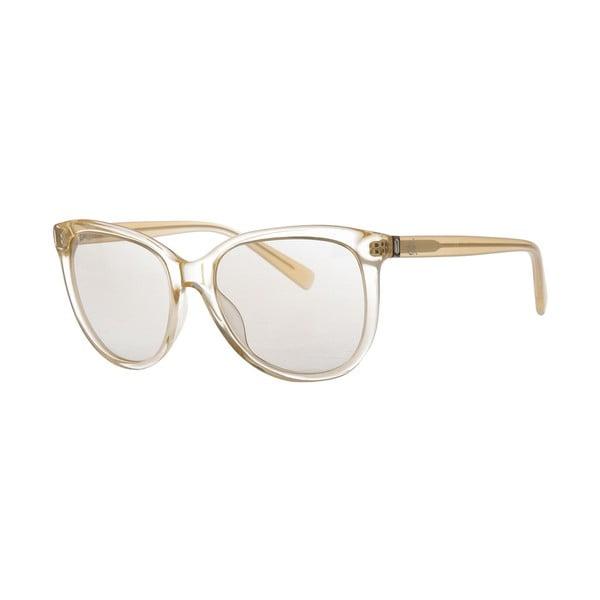 Męskie okulary przeciwsłoneczne Calvin Klein 250 Champagne
