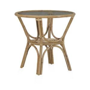 Stół bambusowy Geese Mila