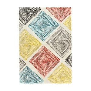 Dywan Mint Rugs Allue Rainbow, 120x170 cm