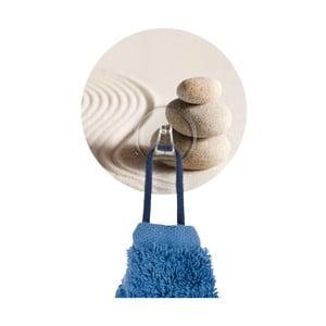 Haczyk z przyssawką Static-Loc Sand and Stone, do 8 kg
