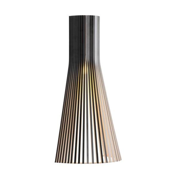 Kinkiet Secto 4230 Black, 60 cm