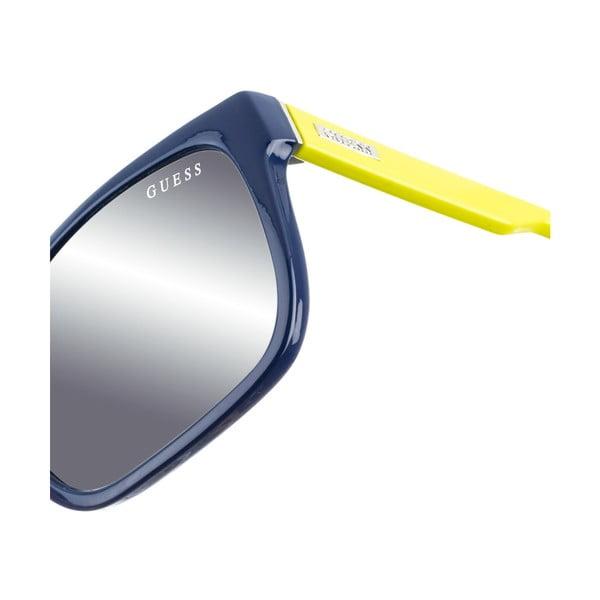 Męskie okulary przeciwsłoneczne Guess 838 Amarillo