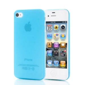 ESPERIA Air niebieskie etui na iPhone 4/4S