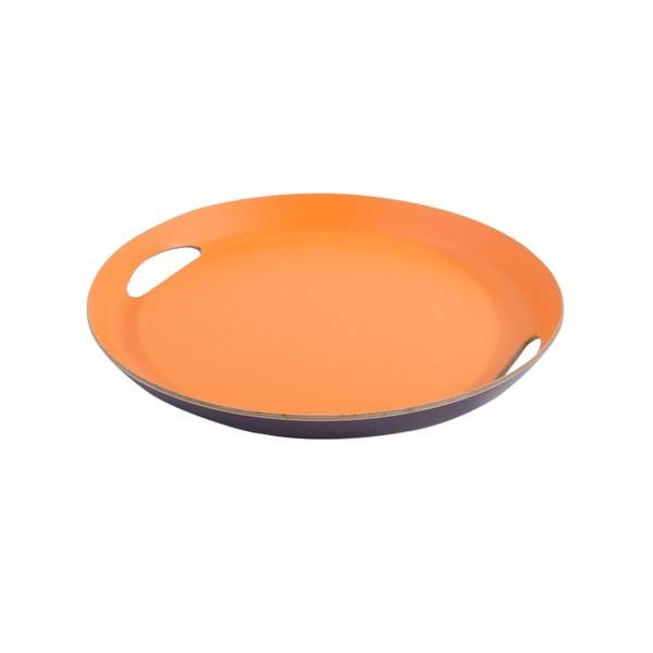 Taca odporna na zarysowania Ramponi Orange/Plum