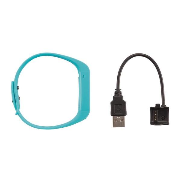 Zegarek Tracker Activity, niebieski