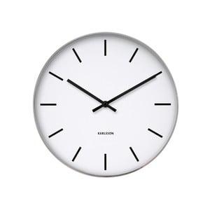 Zegar ścienny Present Time Station