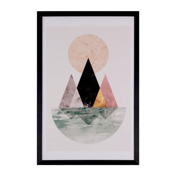 Obraz sømcasa Isla, 40x60 cm