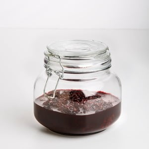 Pojemnik Glass Jar, 800 ml