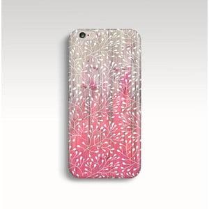 Etui na telefon Wood Blossom II na iPhone 6/6S