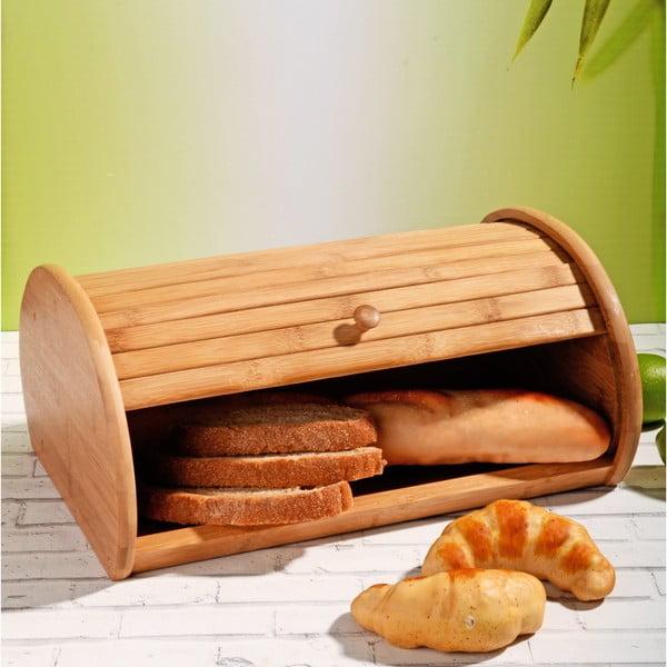 Bambusowy chlebak Lizzy