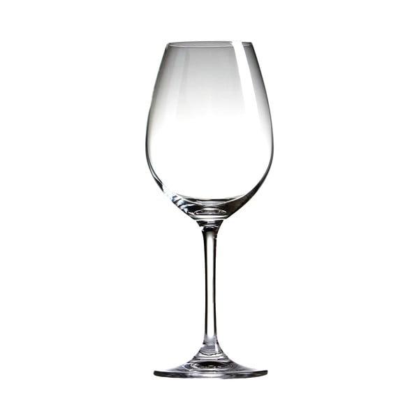 Zestaw 4 szklanek Sola Chianti, 520 ml