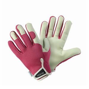 Rękawice ogrodnicze Lady Gardener Pink