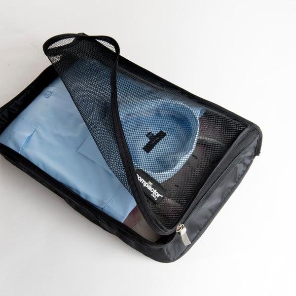 Podróżny pokrowiec na koszule Jet, 40x26 cm