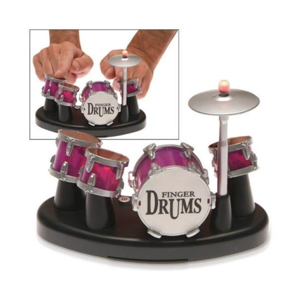 Miniaturowa perkusja biurowa