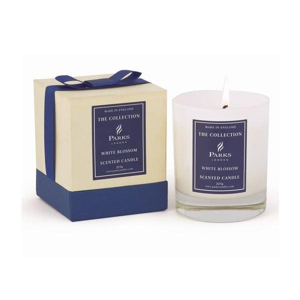 Świeczka Vintage Candle White Blossom, 50