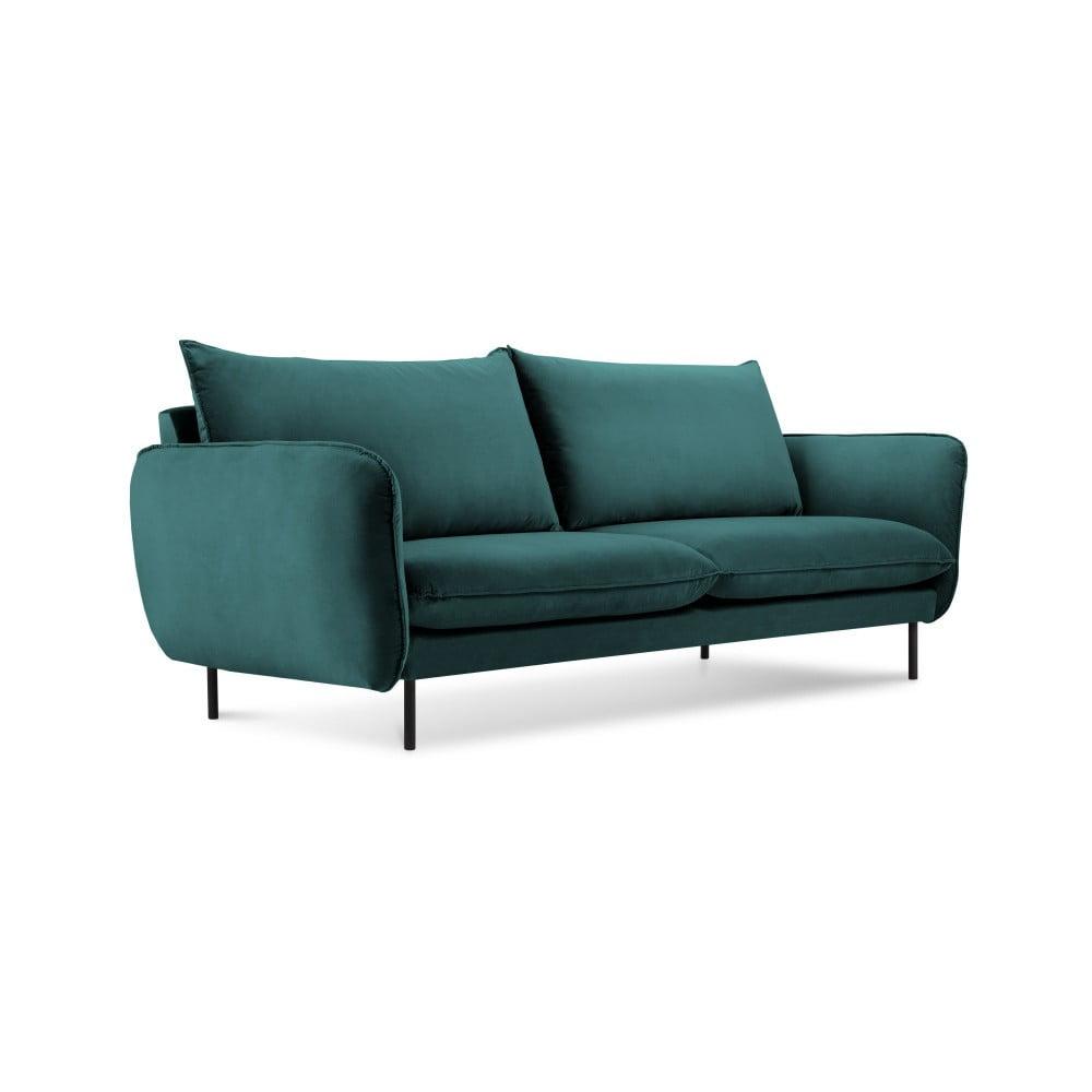 Butelkowa sofa 2-osobowa Cosmopolitan Design Vienna