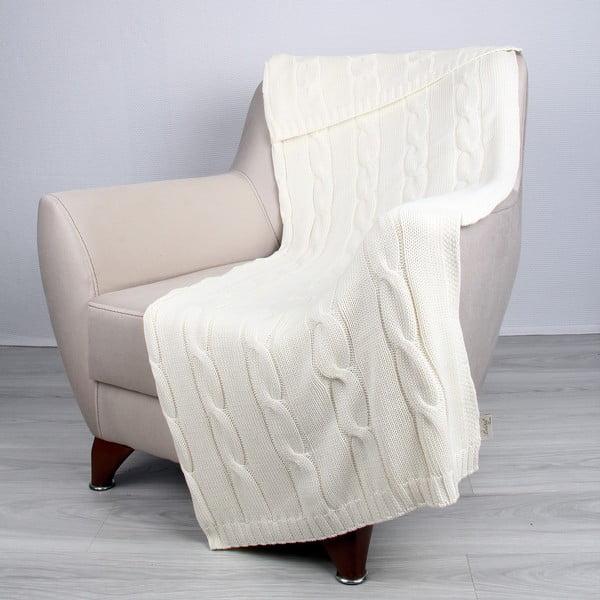 Koc Couture Ecru, 130x170 cm