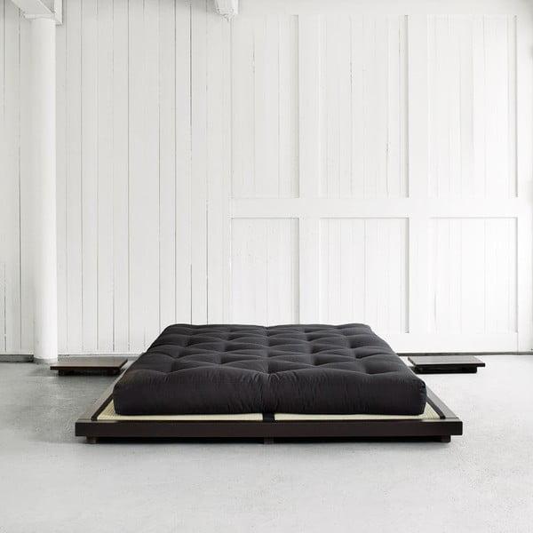 Materac Karup Comfort Black, 200x200 cm