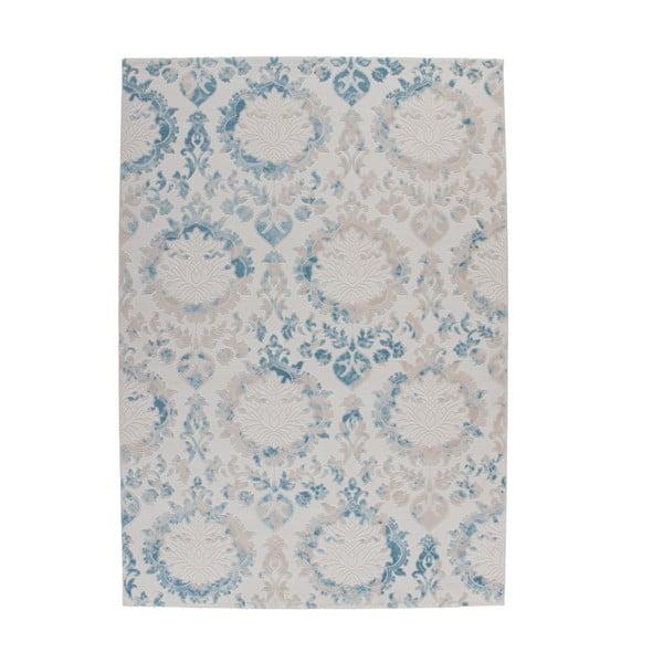 Dywan Heather 623 Blue, 160x230 cm