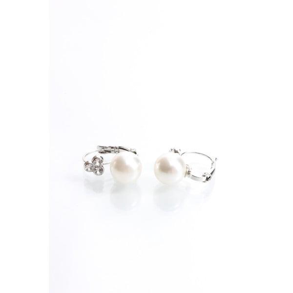 Kolczyki z kryształami Swarovski Elements Laura Bruni Sia
