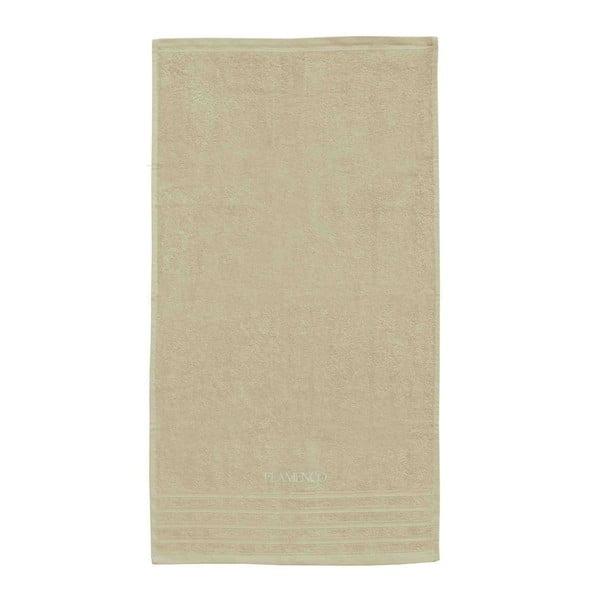 Zestaw 3 ręczników Flamenco Crema