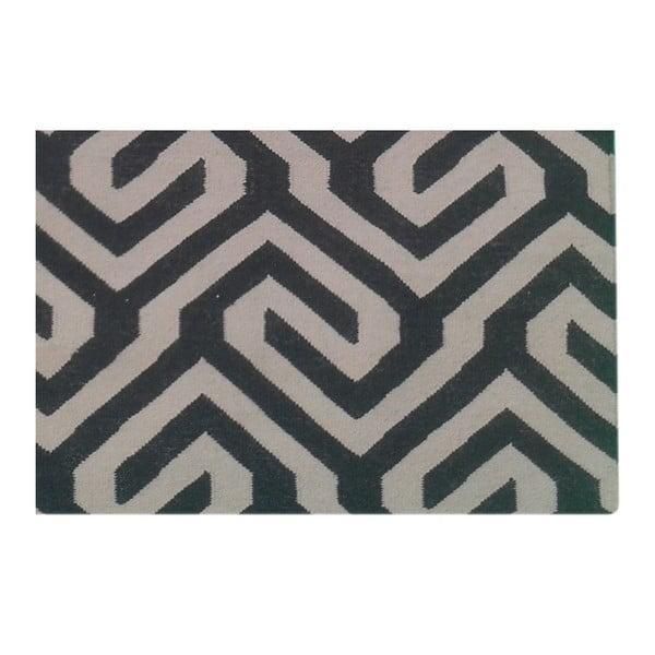 Dywan tkany ręcznie Kilim Premala, 120x180cm
