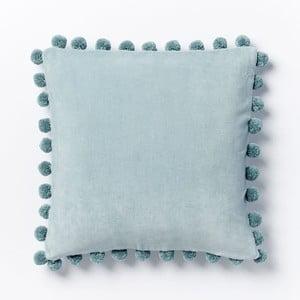 Poszewka na poduszkę Ashti Blue, 45x45 cm