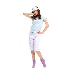 Piżama Sleepy Kool, rozmiar L