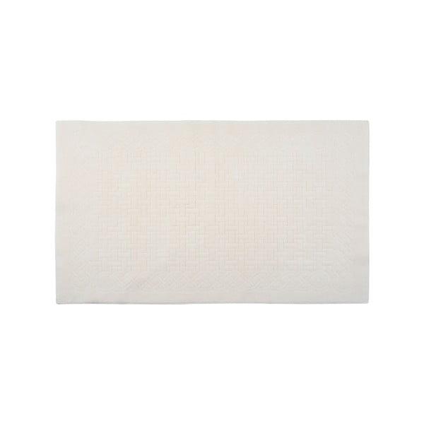 Dywan Patch 80x300 cm, kremowy