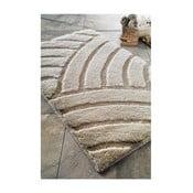 Dywanik łazienkowy Kanya Beige, 60x100 cm