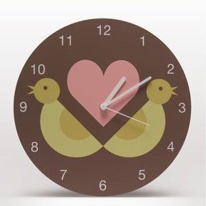Zegar ścienny Frida Dreams