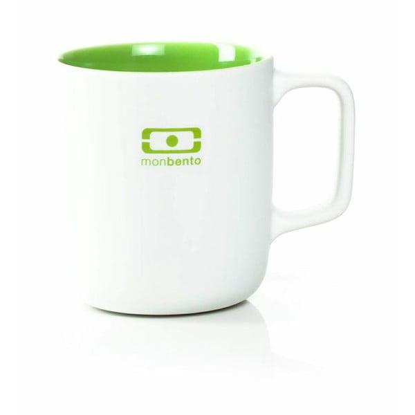 Kubek porcelanowy Mug Green