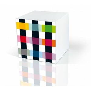 Lampka Remember Cube Light Colour Caro