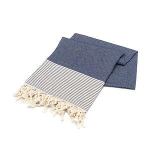Ręcznik hammam Bal Petek, 100x180 cm