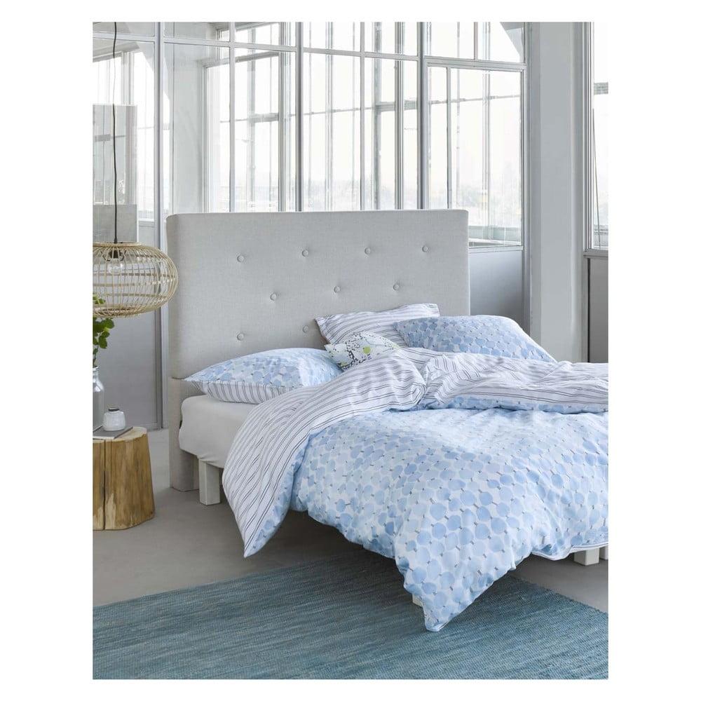 niebiesko bia a wzorzysta po ciel esprit krisa 140x200 cm bonami. Black Bedroom Furniture Sets. Home Design Ideas