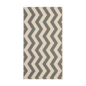 Dywan Amalfi Grey, 60x109 cm