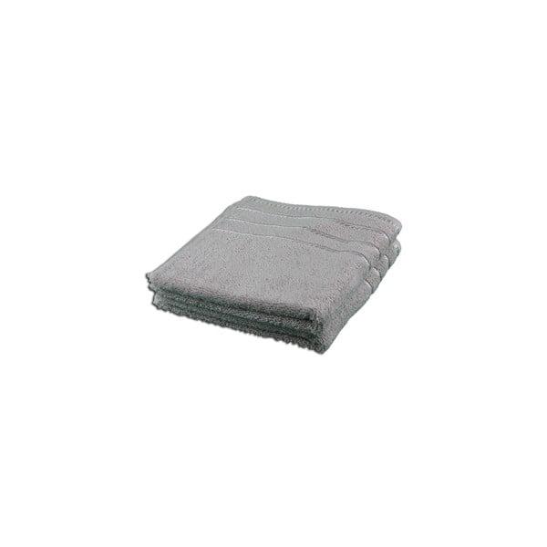 Ręcznik Berlin Taupe, 70x140 cm