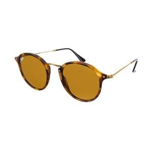 Okulary przeciwsłoneczne Ray-Ban 2447 Havana 49 mm