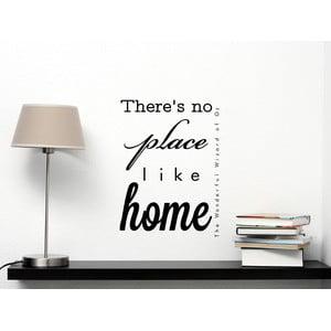 Naklejka dekoracyjna Home
