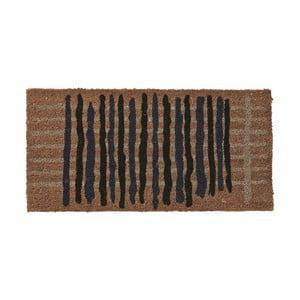 Wycieraczka Flosh, 80x40 cm
