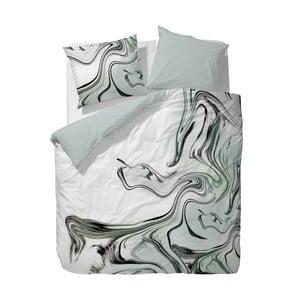 Pościel Essenza Fedde Green, 140x200 cm