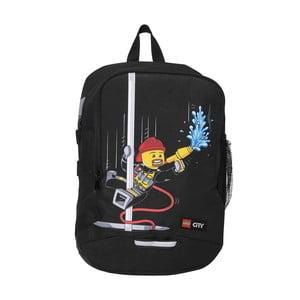 Plecak szkolny LEGO® City