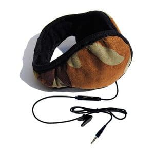 Nauszniki ze słuchawkami Hi-Ear Nappa Mimetico