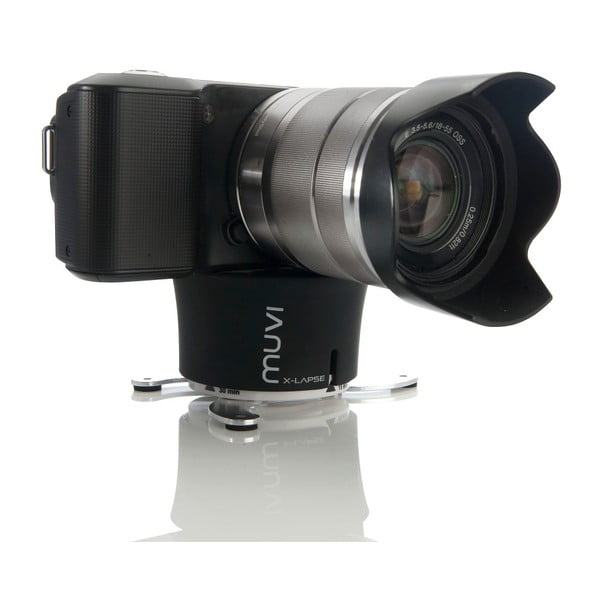 Stojak na aparat fotograficzny Muvi X-Lapse