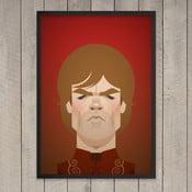 "Plakat ""The Imp"", 29,7x42 cm"
