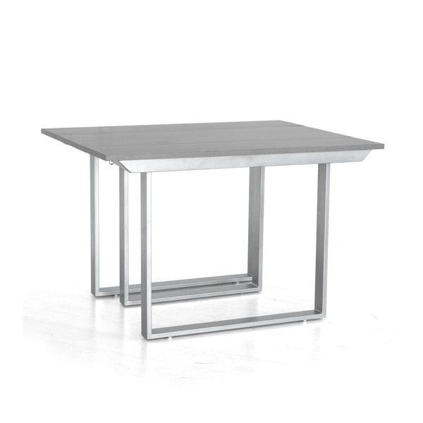 Stół rozkładany Medus, szary