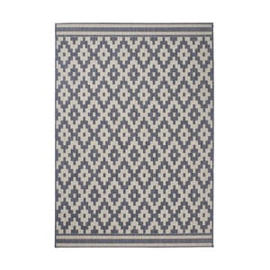 Grafitowy dywan Cottage 120x170 cm
