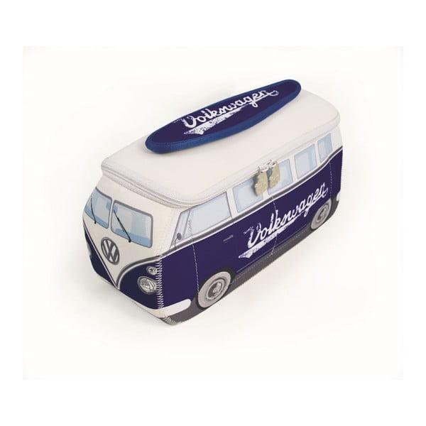 Kosmetyczka VW Bus, niebieska