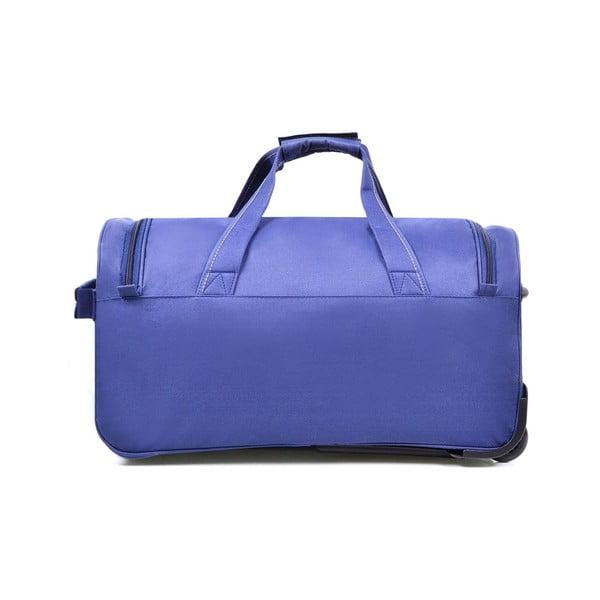 Torba podróżna Trolley Blue, 112 l