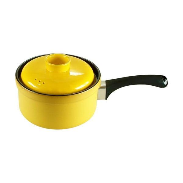 Rondel Casserole Handle Yellow, 1,6 l